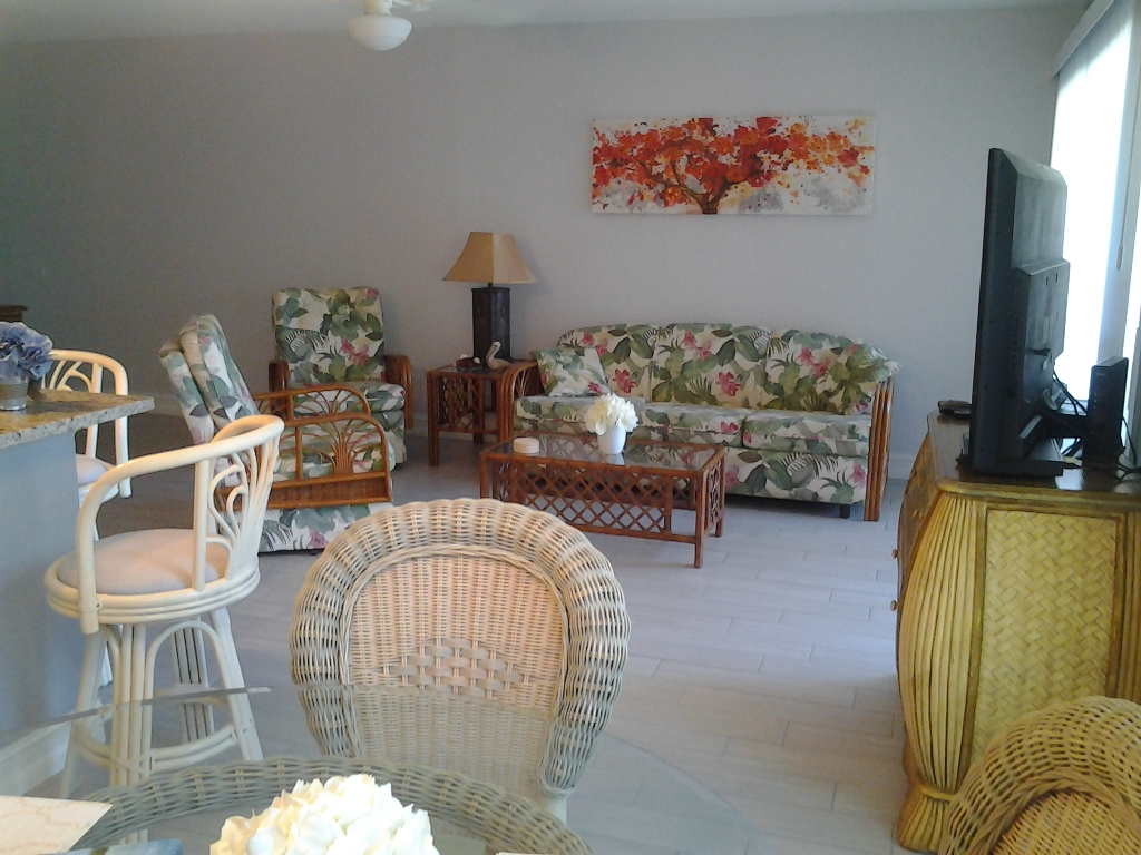 1BR/1BA Sarasota Vacation Rental in Sienna Park