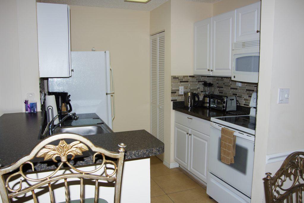 Kitchen 2 - vacation rental
