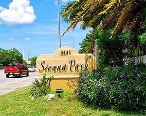 Sienna Park - Sarasota, FL