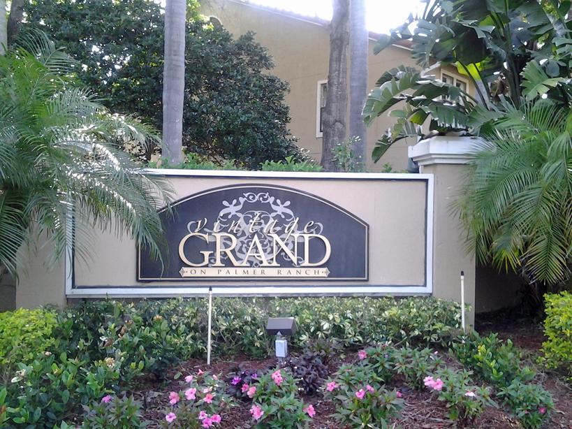 Vintage Grand - Sarasota, FL