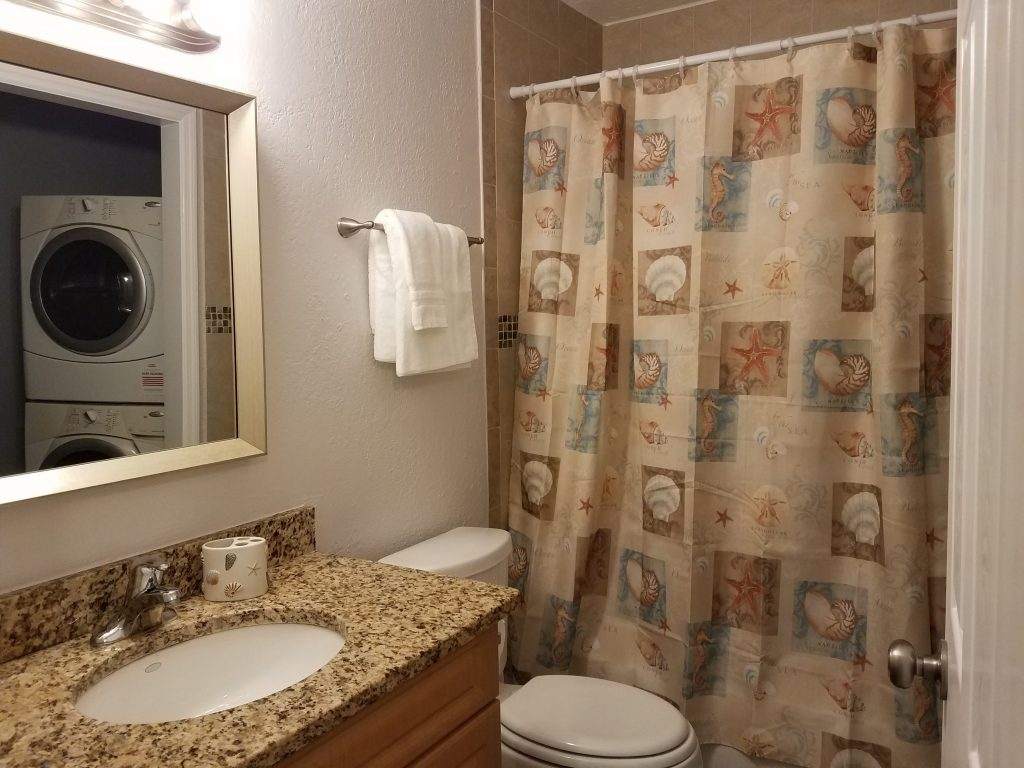 sienna park vacation rental 245 - badroom 3