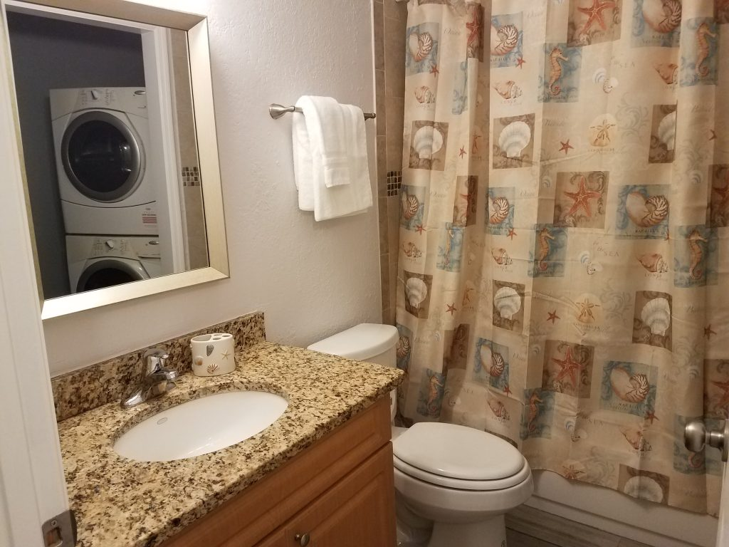 sienna park vacation rental 245 - badroom 2